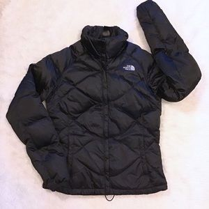 NORTH FACE | 550 Puffer Down Coat